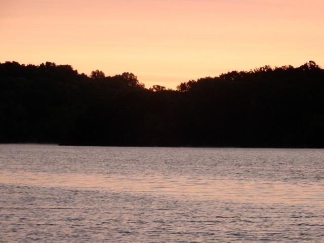 Beginning of a Sunrise 2
